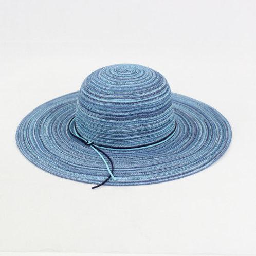 The ethel blue