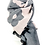 Thumbnail: Giant Daisy Wrap Scarf