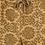 Thumbnail: Damask print trousers