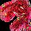 Thumbnail: Flowery scarf