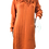 Thumbnail: Skye long line jumper dress