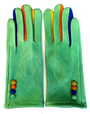 """""""Rafa"""" glove"""