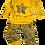 Thumbnail: Leopard Star Lounge Suit