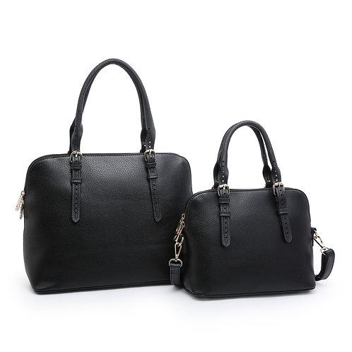 Simple classic handbag