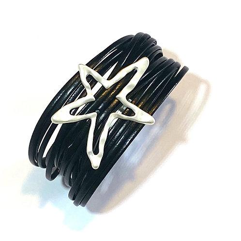Star Strand Magnetic Bracelet Band