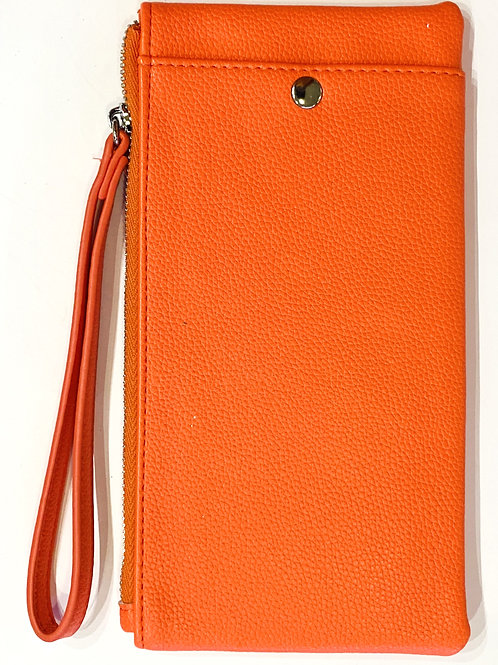 Glasses case and purse