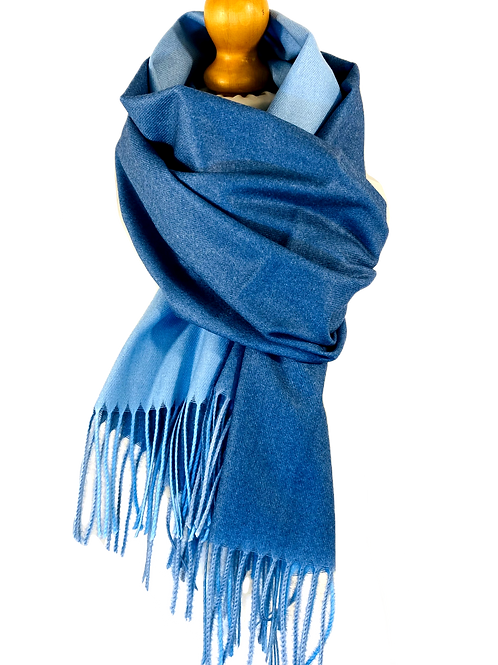 Reversible Classic Scarf