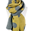 Thumbnail: Large Spotty Scarf