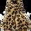 Thumbnail: Faux Fur Neck Scarf