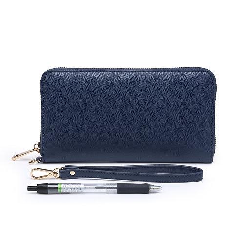 Multi card purse