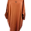 Thumbnail: Star fronted Button back jersey dress.