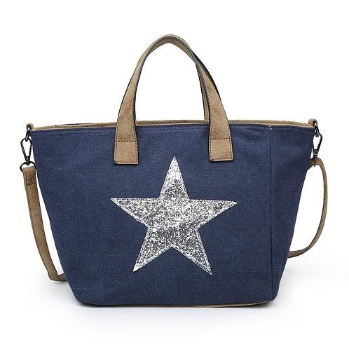 Large Star Bag