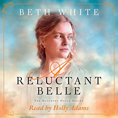 Reluctant Belle Audio Cover.jpg