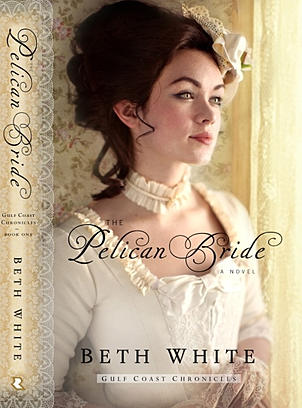 Pelican Bride by Beth White