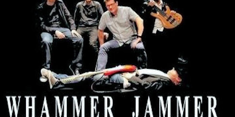 Whammer Jammer