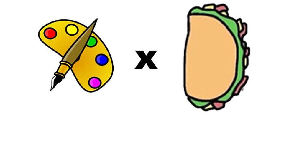 Art & Tacos 2
