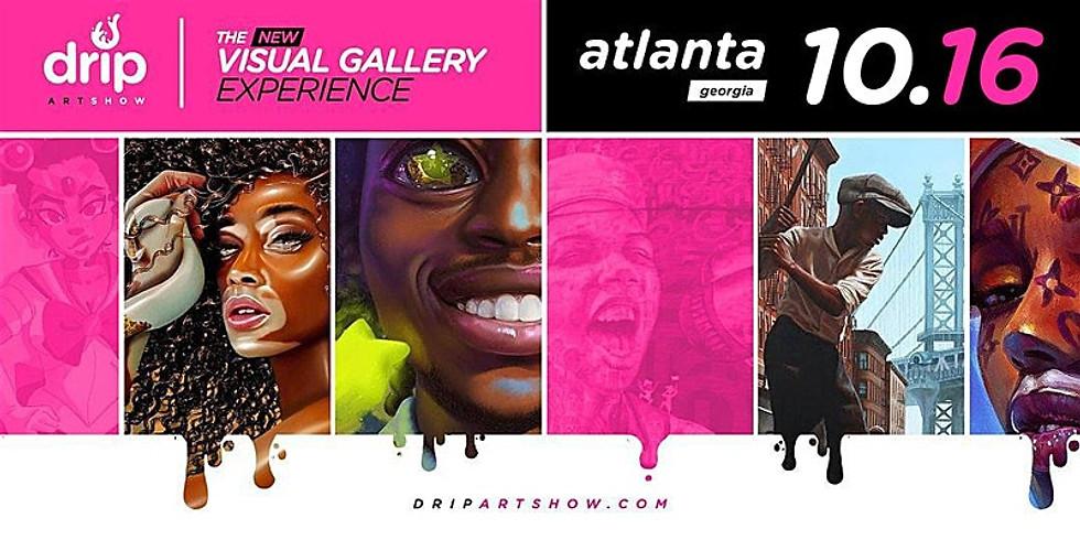 DRIP ArtShow