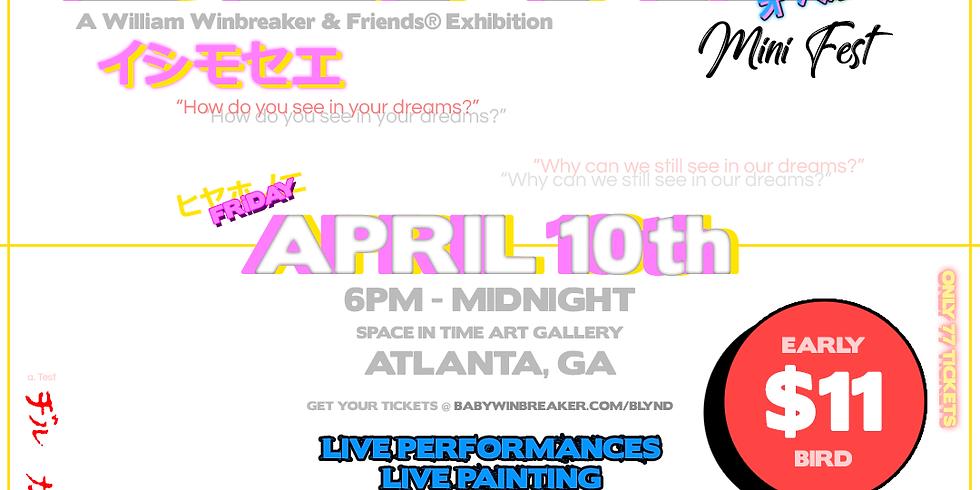 BLYND® Mini Fest