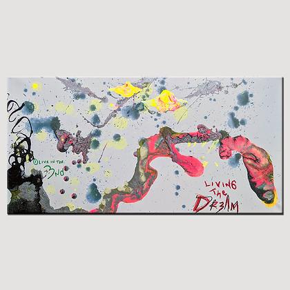 (Print) Dreamers Xtreme