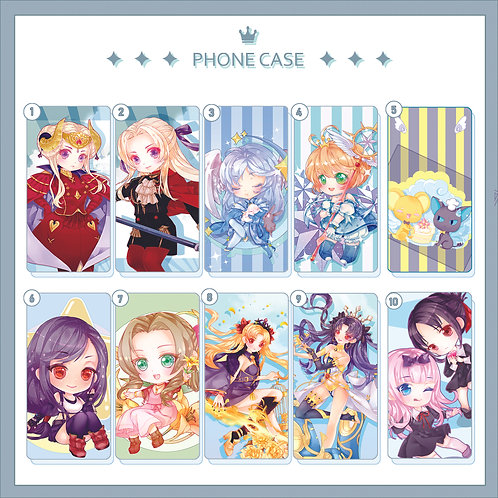 PhoneCase/Select your favorite