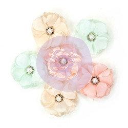 Charlotte, Love Story Flowers