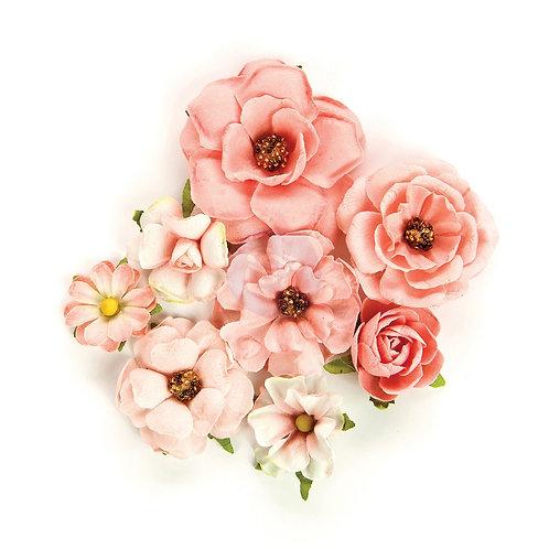 Prima Flowers, Rose Verona, Rose Quartz Collection