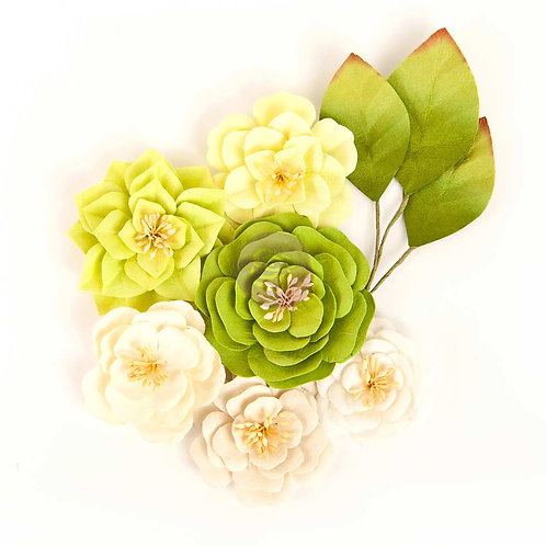 Prima Flowers, Renwick