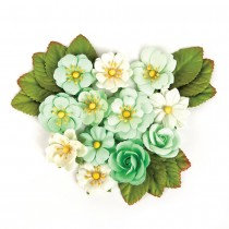 Prima Flowers, Free Spirited, Wild & Free Collection