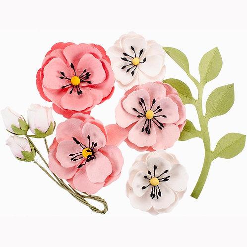 Prima Flowers, Glenna
