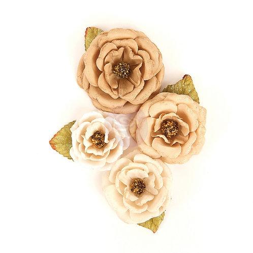 Prima Flowers, Petra