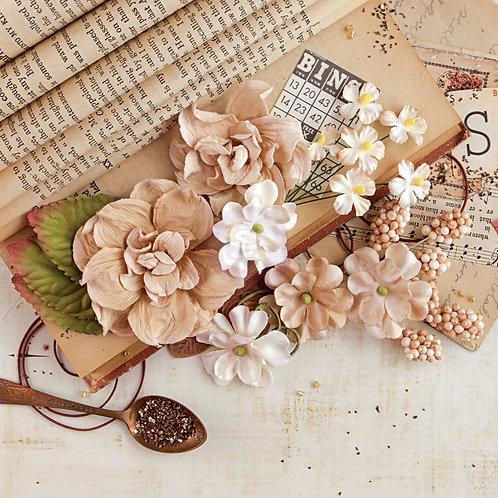 Prima Flowers, Allegra, Vintage Emporium Collection