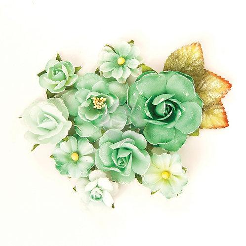 Prima Flowers, Penley