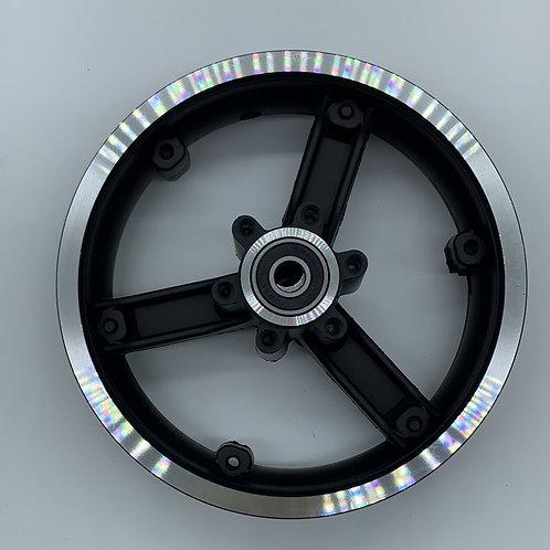 S10 front wheel rim