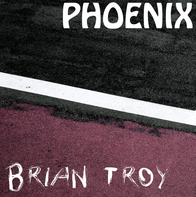 New Release - PHOENIX - Coming March 5, 2021!