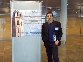 O Jeito Piedade de Educar é apresentado em congresso espanhol