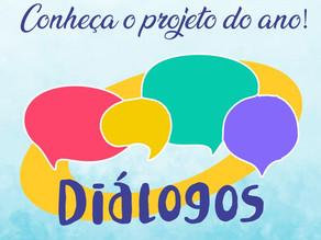 Diálogos, a importância da comunicação positiva é tema gerador no INSP em 2021