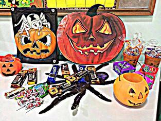 Halloween 1º ao 5º ano - Profª Renata - Inglês