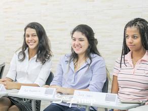Mini ONU: o projeto que envolveu os estudantes do INSP Vest