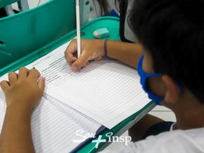 No INSP, a tecnologia impulsiona a leitura e a escrita