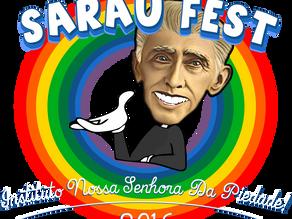 SARAU FEST - 2016