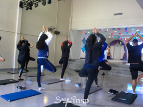 Projeto EmocionaVest ajuda estudantes na prática de autocontrole e relaxamento