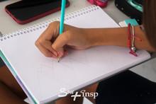Habilidades artísticas e Matemáticas no 7º ano