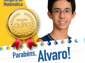 INSP Flamengo é sucesso no Concurso Canguru de Matemática