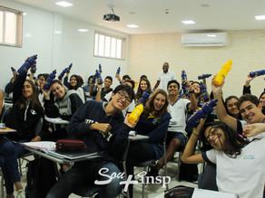 Ecologia, sustentabilidade e saúde andam juntas no INSP
