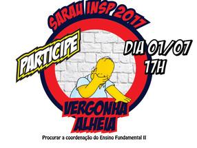 Sarau INSP 2017