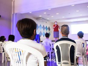 INSP promove lançamento do POP, o Projeto de Orientação Profissional