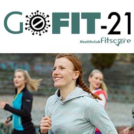 GOFIT-21 | 21 DAY CHALLENGE