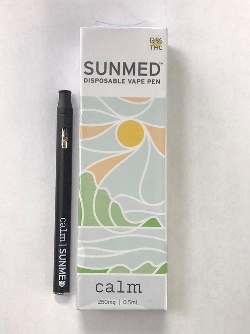 Calm Disposable Pen