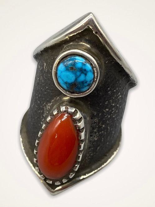 Edison Cummings Ring