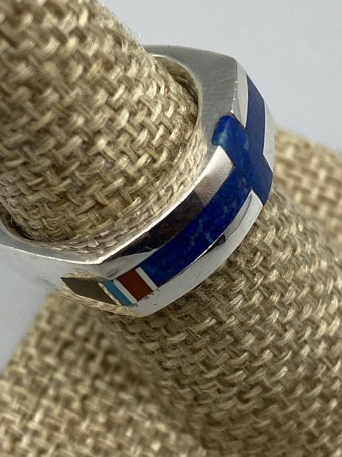 Harold Steven's Ring